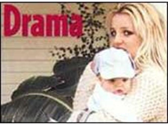 Britney'e 'Kevin'ı boşa.com'
